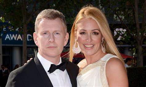 Cat Deeley celebrates four year wedding anniversary with
