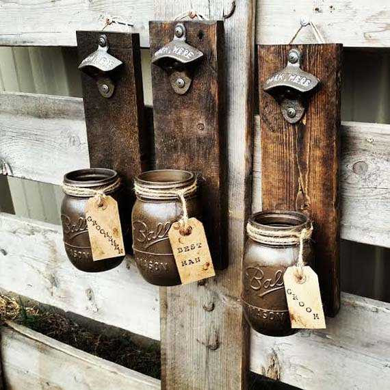 Can Projects Handmade  18 diy rustic Easy signs You DIY Wood pallet Pallet Incredibly