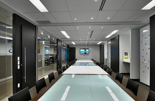 Complete Home Office & Workspace Lighting Solutions in Madrid, Spain | LinkedIn