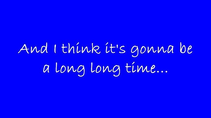 Rocket Man Elton John With Lyrics