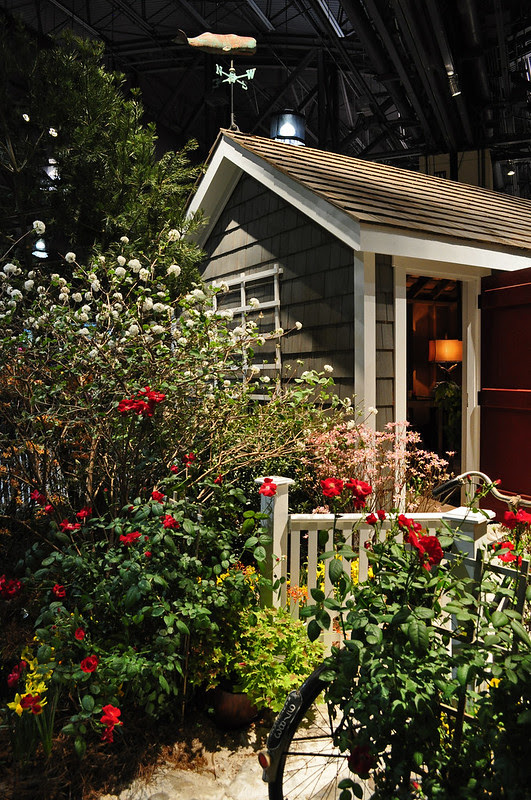Hither Cottage, Men's Garden Club of Philadelphia, Inc., The Wayne Art Center  (1)