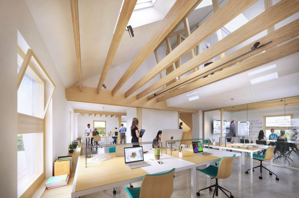 Harvard Graduate School Of Design Launches A Deep Energy Retrofit
