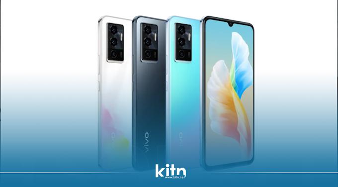 بە فەرمی مۆبایلی Vivo S10e بە روونمای AMOLED و چیپسێتی Dimensity 900 نمایشکرا