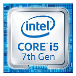 Intel Core i5-7400 3 GHz Quad-Core Processor - 6 MB - LGA1151 Socket - OEM