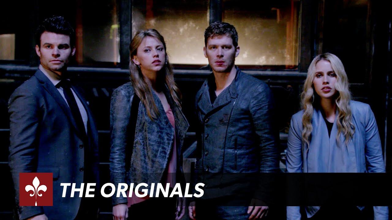 Resultado de imagem para The Originals season 4 poster