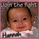 Little Miss Hannah - Our Fight against Gaucher's Disease