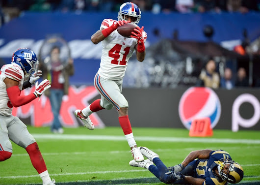 New York Giants: 5 More Potential Cap Casualties in 2017