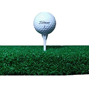Tt4860 48 Quot X 60 Quot Monster Tee Golf Turf Golf Simulator