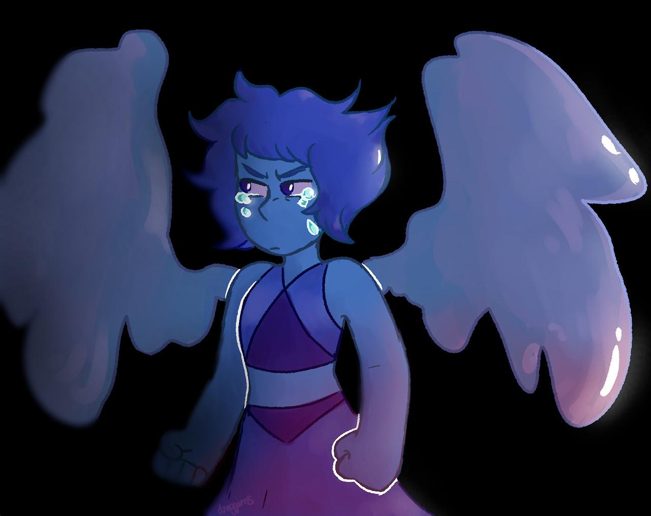 angery