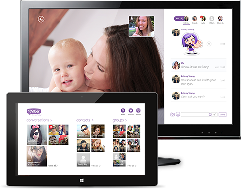 Viber for PC Free Download