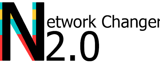 Network Changer 2.0 | WolfAryx informatique