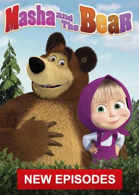 Masha and the Bear - Season 2