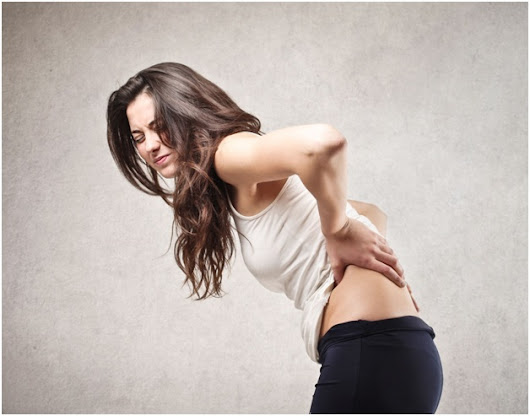 Debilitating Back Pain Taking Over? 5 Reasons Why Chiropractic Is Your Best Choice -