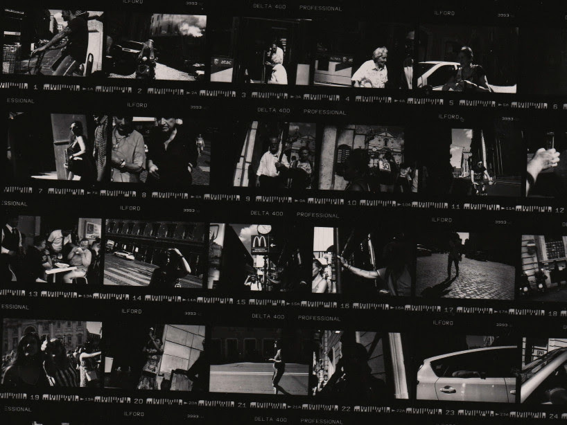 link to Rome contact sheet