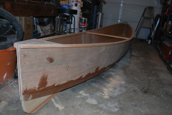 Ideas Quick canoe electric plans | Step wilson