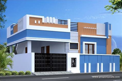 ket qua hinh anh cho elevations  independent houses