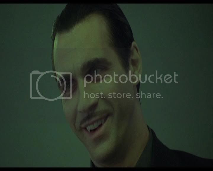Adrian Paul as Aaron Gray