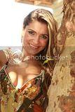 Rafaela Rosa - Miss São José 2011 / Miss Santa Catarina 2011 contestants
