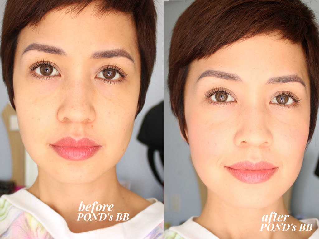 shiseido bb cream review