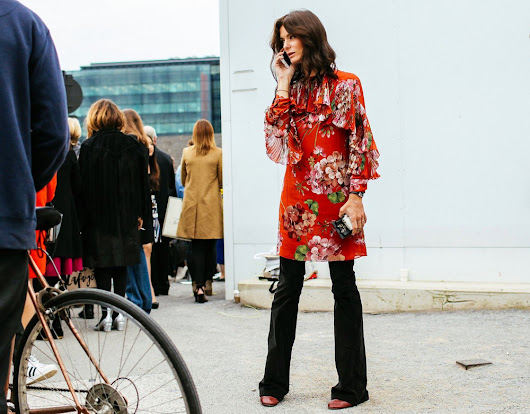 Gucci's 11 Best Street Style Hits of Spring 2016 - Vogue