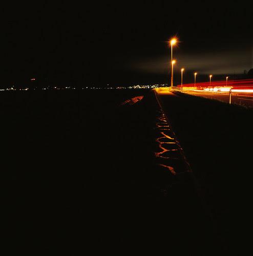 pitch darkness por Akira ASKR