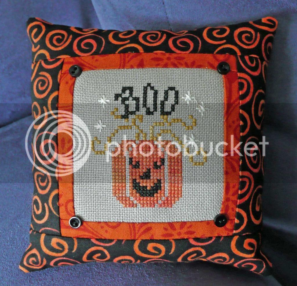 Pin Pillow 2
