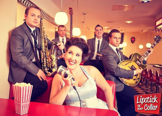 Hire Lipstick on your Collar | 60s Tribute Acts | Reading, Slough and Berkshire | Freak Music