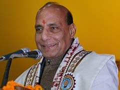 Science If Not Rightly Used Can Become Danger, Says Rajnath Singh