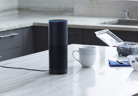 Police want to use Amazon Echo audio data in a murder case