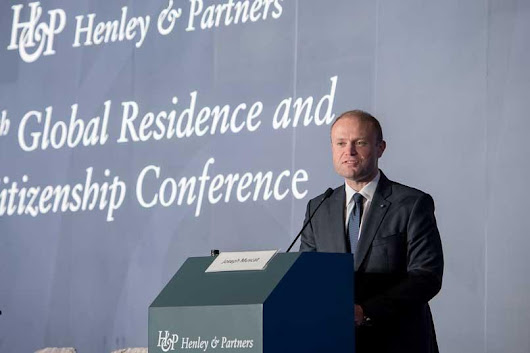 Second citizenship programme will be more 'exclusive', PM says - The Malta Independent