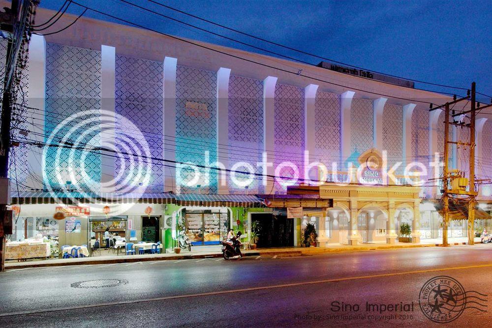 - Sino Imperial Design Hotel 01 -