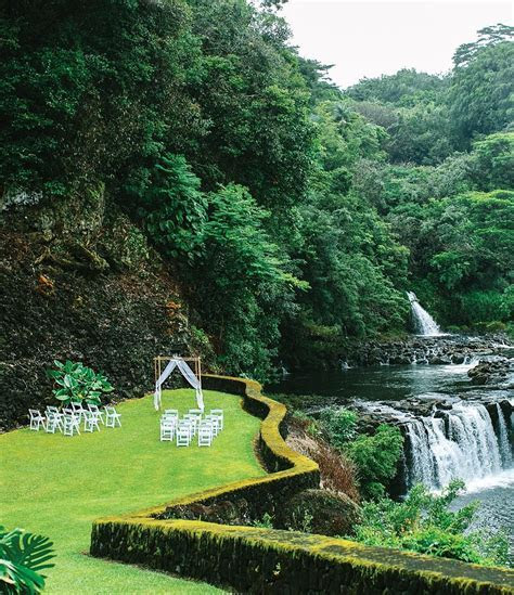 Hawaii Wedding Venues for Any Budget   Hawaii travel, Big