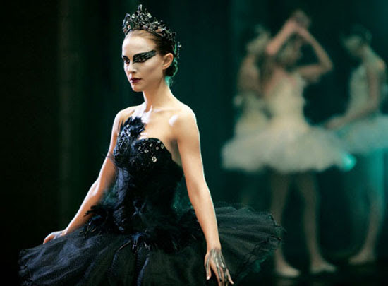 Black Swan | Tacky Harper's Cryptic Clues