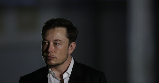"Elon Musk emailed all of Tesla about attempted ""sabotage"" by an employee"