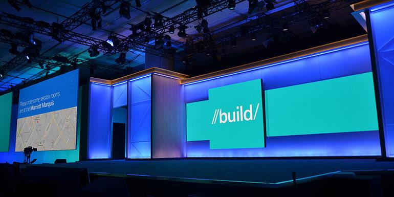 كل ما تودّ معرفته عن مؤتمر مايكروسوفت بيلد16