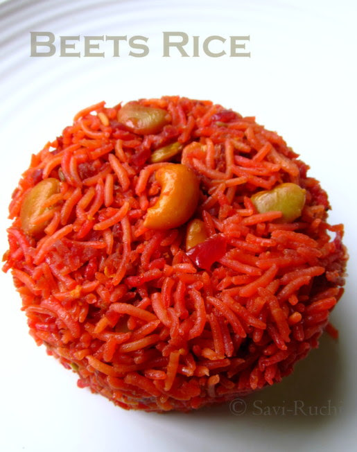 beets_rice