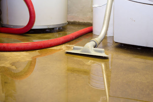 5 Ways To Prevent Accidental Flooding In Your Home | Basement Waterproofing MI