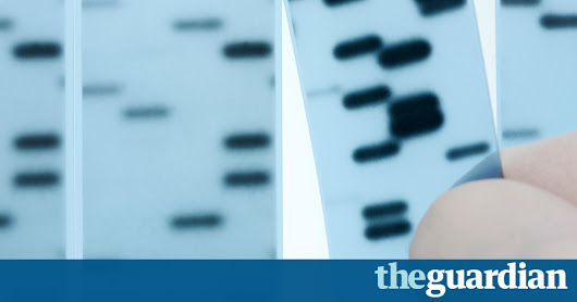 Forensic science cuts pose risk to justice, regulator warns | Science | The Guardian