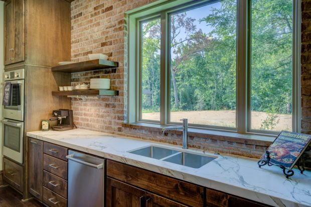4 Key Factors in Selecting a Kitchen Faucet