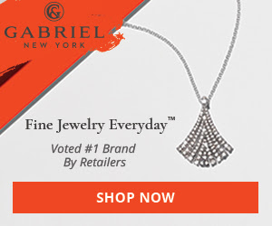 Gabriel & Co. Fine Jewelry, Shop Now