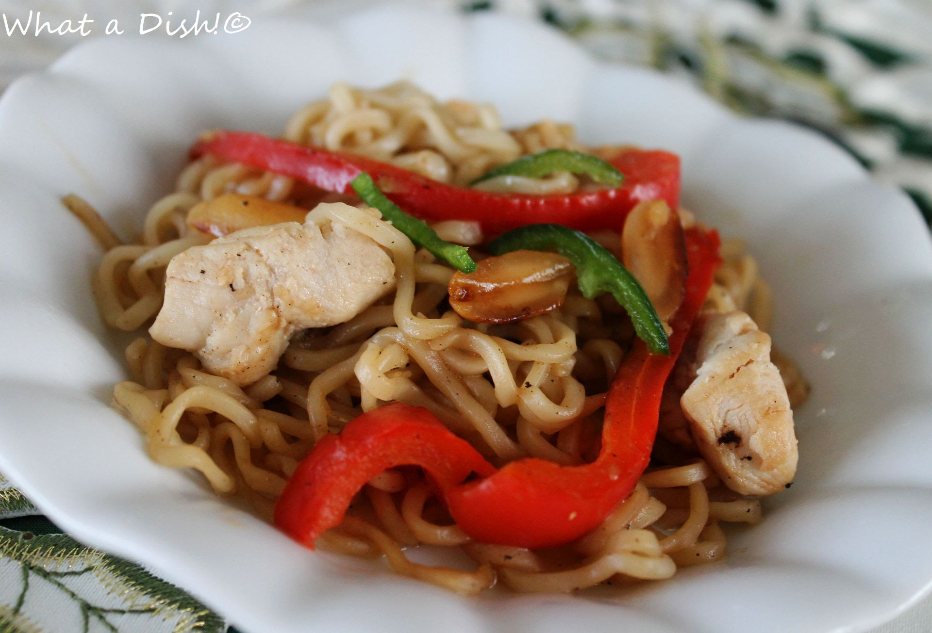 noodlesW