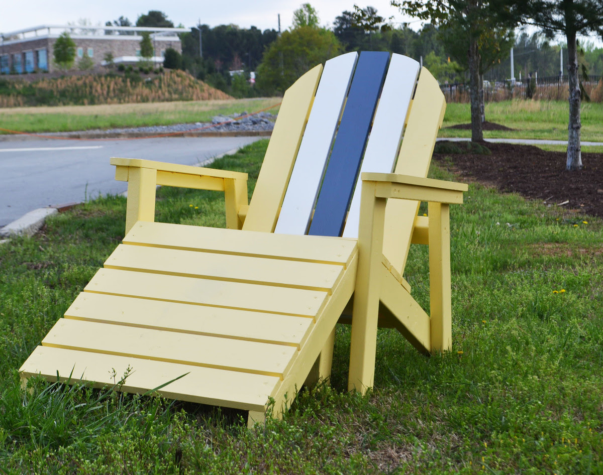 [-] Ana White Home Depot Adirondack Chait Foot Rest Plans  | 15 Awesome Things You Can Learn From Ana White Home Depot Adirondack Chait Foot Rest Plans?