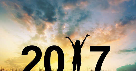 17 Financial New Year's Resolutions for 2017 --  The Motley Fool