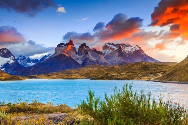 How to Travel to Patagonia, Superyacht-Style