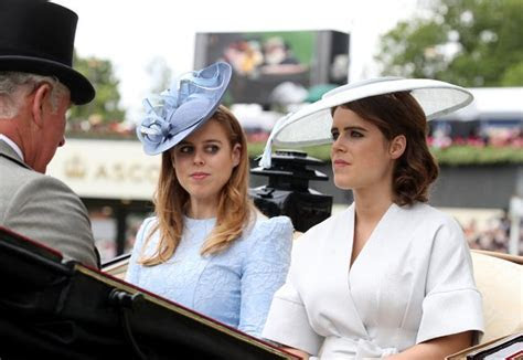 British Royal Family attended the first day of Royal Ascot