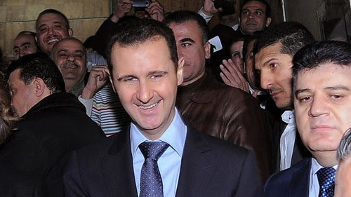 Syrian President Bashar Assad has given an interview saying that the Libyan model of imperialist intervention will not work in his country. In fact it has not worked in Libya either. by Pan-African News Wire File Photos