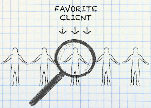 5 Ways to Become Your Marketing Agency's Favorite Client