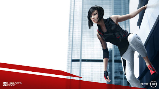 New next-gen Mirror's Edge coming from DICE and EA