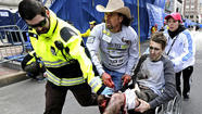 Live updates: Obama vows 'full weight of justice' in Boston bombing
