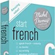 CLICK HERE for the complete Book Range or click on the selected products shown - Start French with the Michel Thomas Method (Michel Thomas Series)